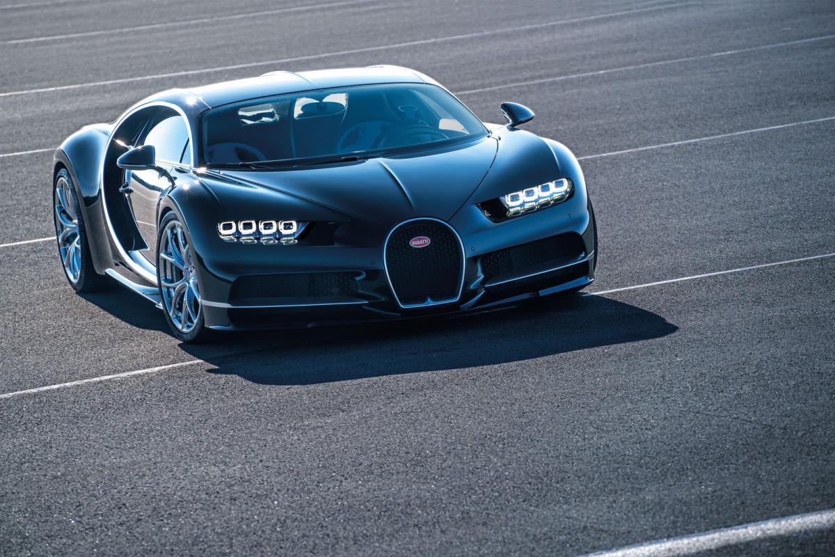 グループ化が鍵! ランボルギーニやロールス・ロイスなど少量販売の超高級自動車ブランドが成り立つワケ