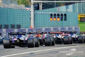 F1予算制限をさらに引き下げへ……F1チームと運営首脳陣が電話会談を実施も、結論には至らず