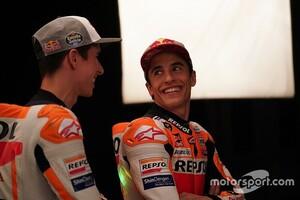 【MotoGP】「マルケス兄弟の管理は難しいはず」同じく兄弟参戦のポル・エスパルガロの予想