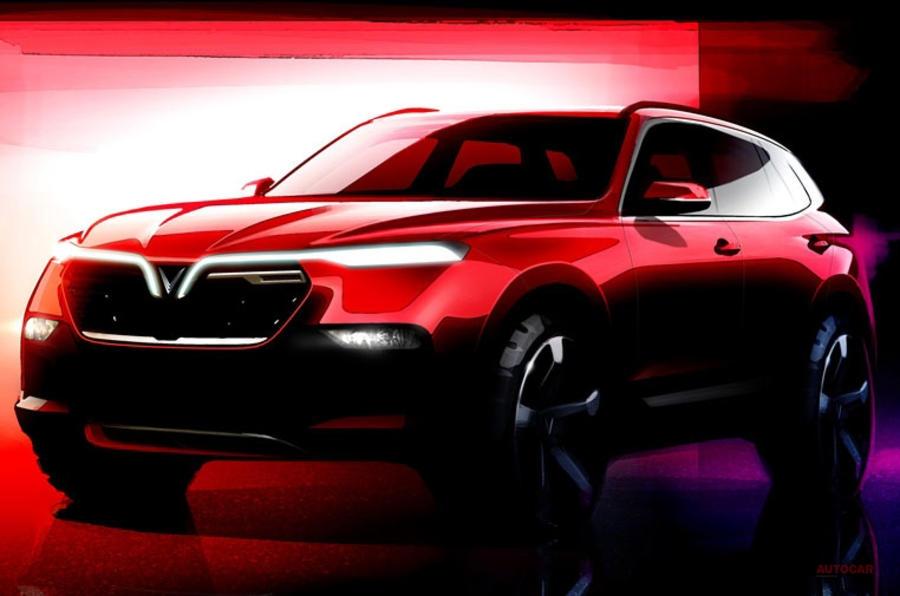 ピニンファリーナ 新作はベトナム「ヴィンファスト」の量産車 一般投票で選出