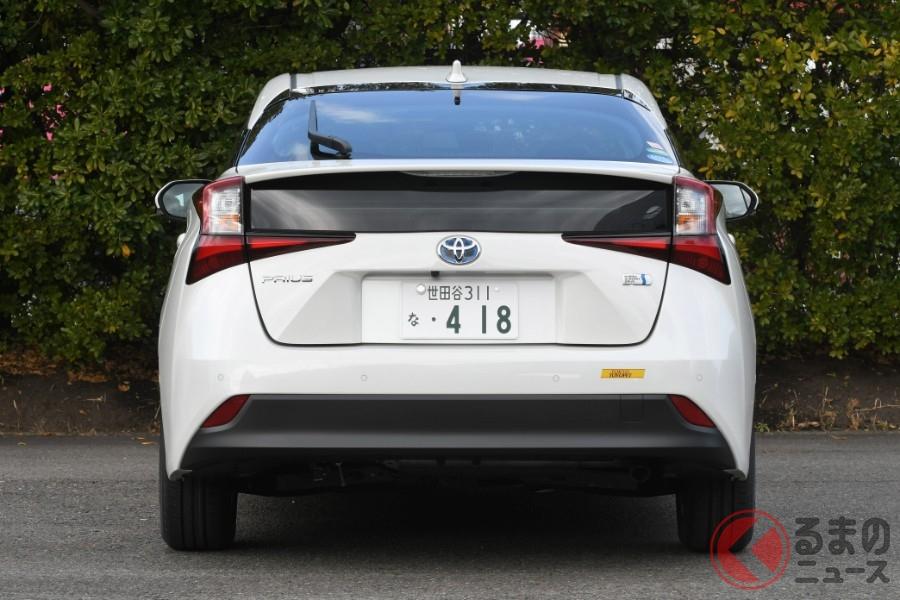 トヨタ「プリウス」のMAX価格はいくら? フルオプション込の価格とは