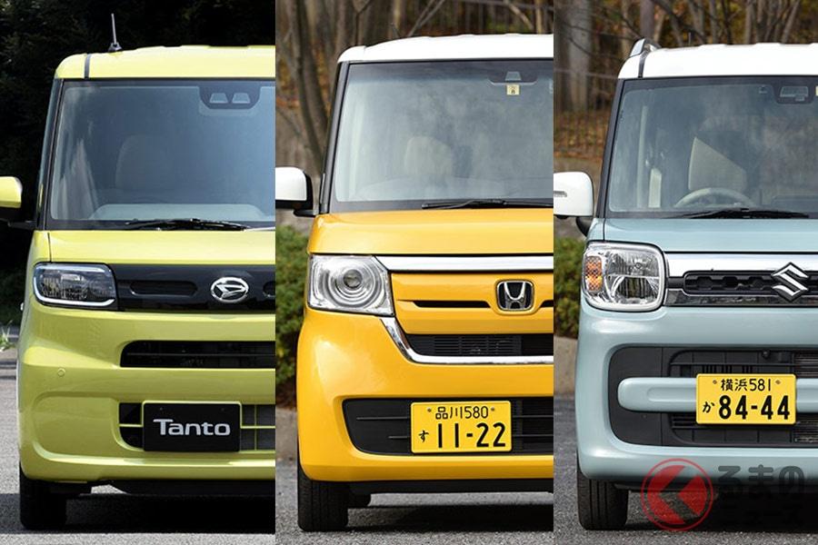 10年で人気車に変化あり!? 時代と共に車のトレンドは変化する?