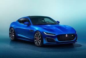 フェイスリフトを受けて洗練性を高めた新型ジャガー「Fタイプ」が国内受注開始! 車両価格は税込865万円から