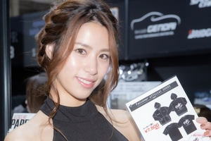 【コンパニオン特集(2)】東京オートサロン2020 あなたのお気に入りは? 写真85枚