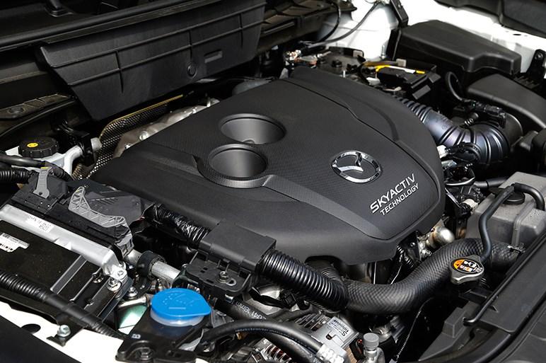 改良版CX-5ディーゼルに好印象。CX-8と同じエンジン搭載でどう変わった?