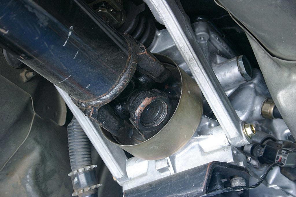 「455馬力を6速MTで操るY33グロリア!」VQエンジンチューンはVQ30DETも熱いんです!
