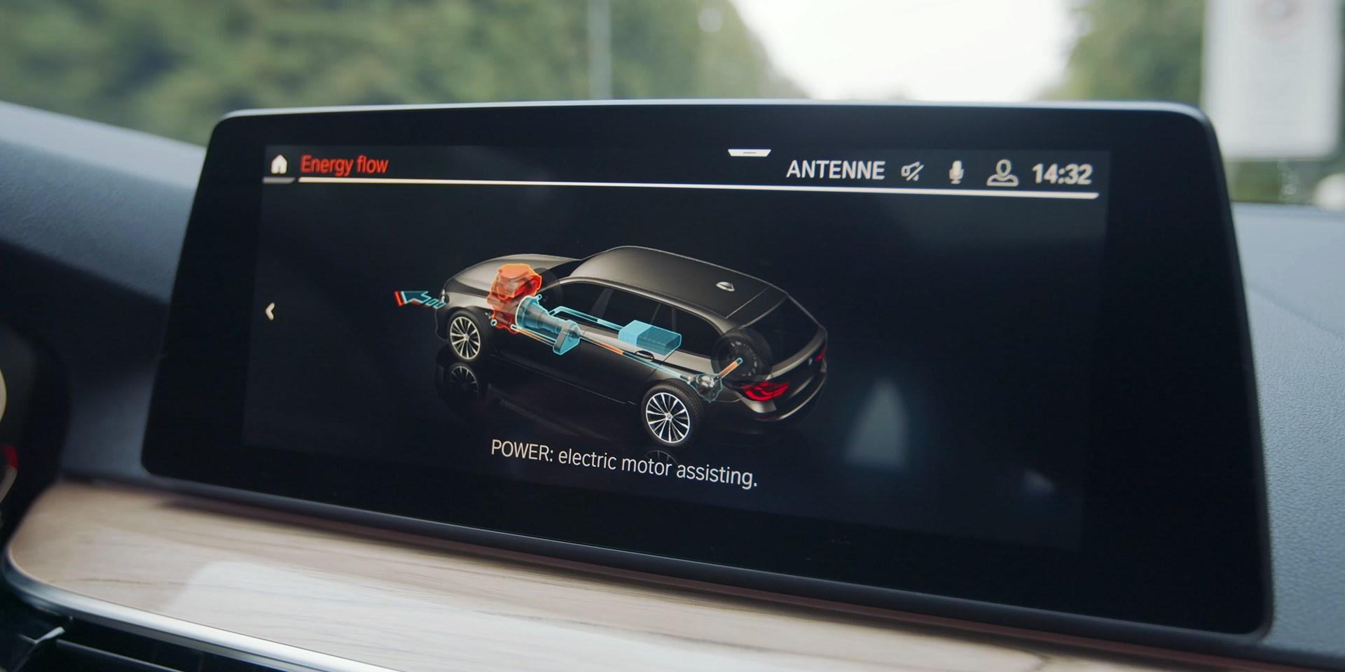 独BMW、「3シリーズ」「X3」「X4」にマイルドハイブリッド仕様を設定
