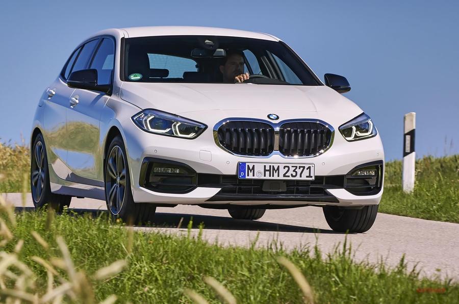 【この春から発売】BMW ディーゼルモデルにマイルドハイブリッドを標準装備 欧州