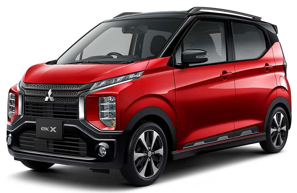 【CX-5 eKクロス RVR NSX最新情報続々!】2020年最初の特別仕様車 限定車 新型情報!!