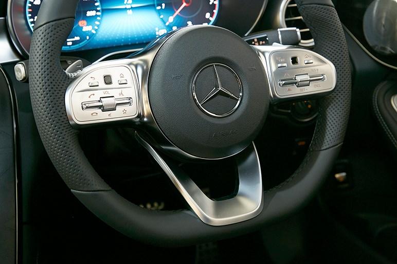 メルセデス、最多販売SUVのGLC/GLCクーペをマイナーチェンジ。価格は690万円から