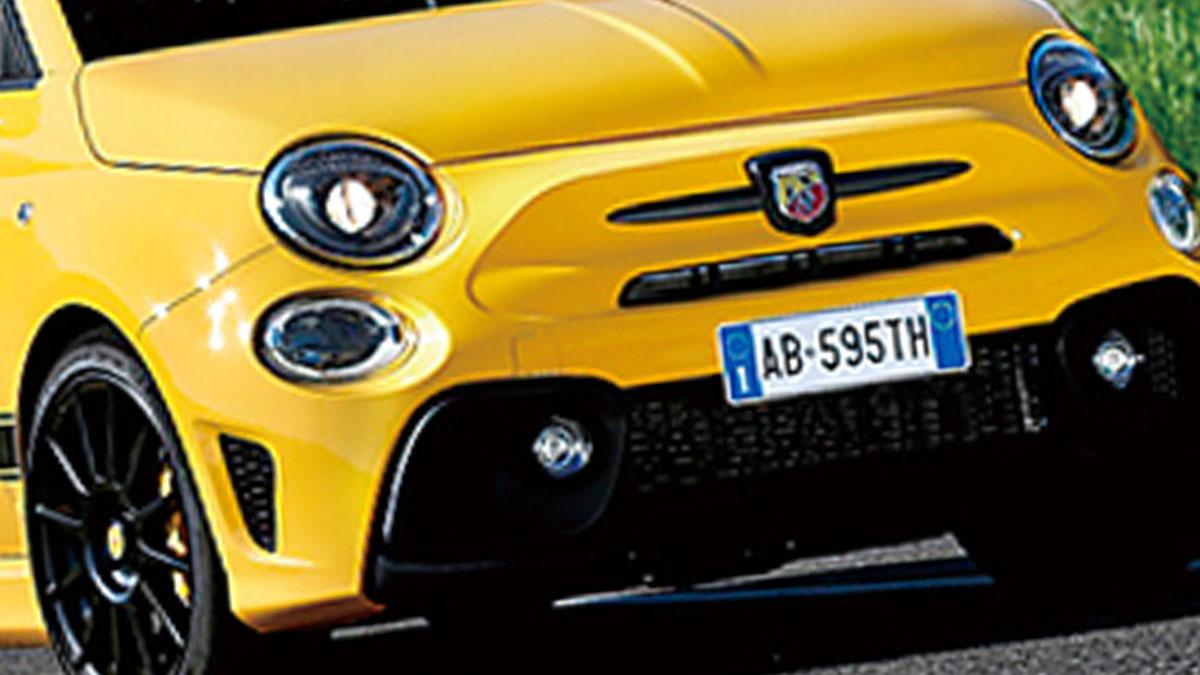 スポーツカーより速い最強パワーウェイトレシオ 輸入コンパクト 5選