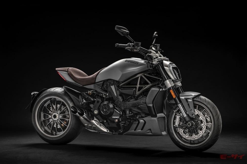 「興味ないね」が口癖だけど、キミのバイクには興味あり! 『FF7』クラウドのハーディ=デイトナみたいなバイクは現実にあるのか?