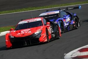 【スーパーGT】夏場のパフォーマンス改善が急務、ARTA NSX-GTの野尻智紀「テストの時とクルマの動きが変わっていた」