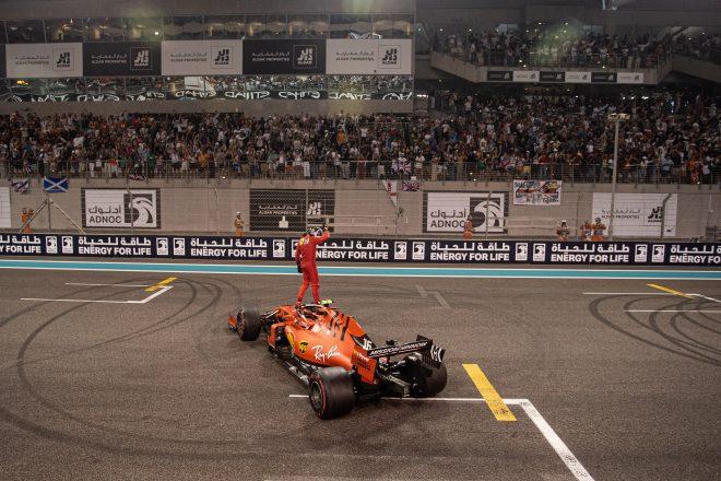 フェラーリのルクレール「遅くとも2021年までにはF1タイトルを獲得したい」
