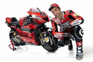 "【MotoGP】ランキング2位を夢見てしまった……ペトルッチ、2019年後半の失速は""野望""が原因?"