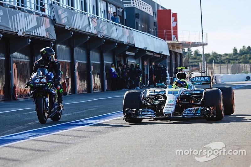 """レース数が多すぎる? F1とMotoGP、2020年は""""年間10戦""""がバッティング!"""