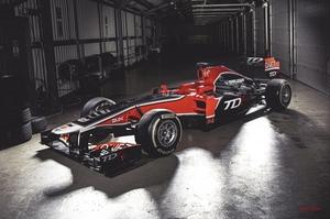 【本物のF1マシンがベース】個人オーナー向けサーキット走行用車を英国TDFが販売