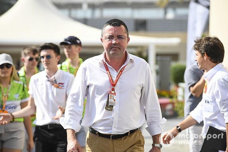 元マクラーレン&ロータスF1代表のエリック・ブーリエ、フランスGP運営への注力を拡大