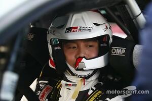 【WRC】走る度に成長を遂げた……WRカーでモンテカルロ初挑戦。勝田貴元の可能性