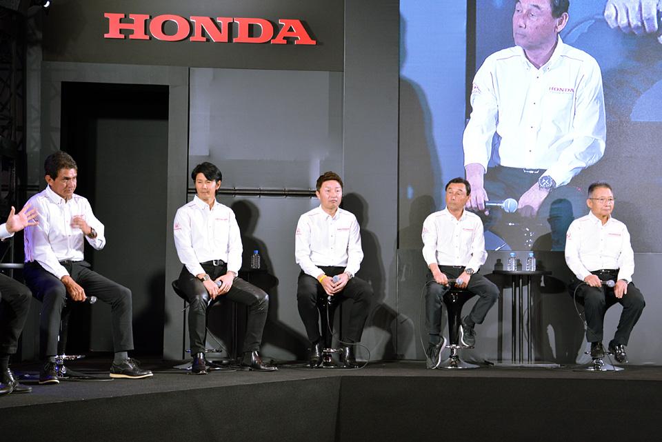 NSX-GT、シビック タイプRほか話題のクルマがずらり!東京オートサロンで最も熱気を感じた「HONDA/無限」ブース