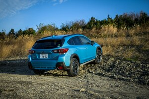 SUV嫌いもハイブリッド嫌いも取り込む可能性とは? 新型スバルXV試乗記