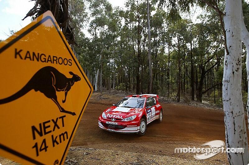【WRC】ラリー・オーストラリア、再びパース開催に? 関係者も前向きなコメント