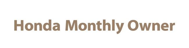 ホンダ、最短1カ月から利用可能な中古車のサブスク「ホンダマンスリーオーナー」を開始。まずは5車種。Nボックスは2万9800円/月から