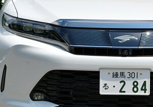 【新型登場直前で中古相場に激震!!】大人気SUV「ハリアー」はチャンスか待ちか!???