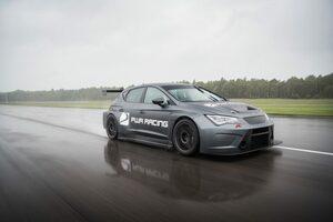 北欧ツーリングカー『STCC』戦うPWRレーシング、TCRの強豪クプラとのパートナーシップ延長