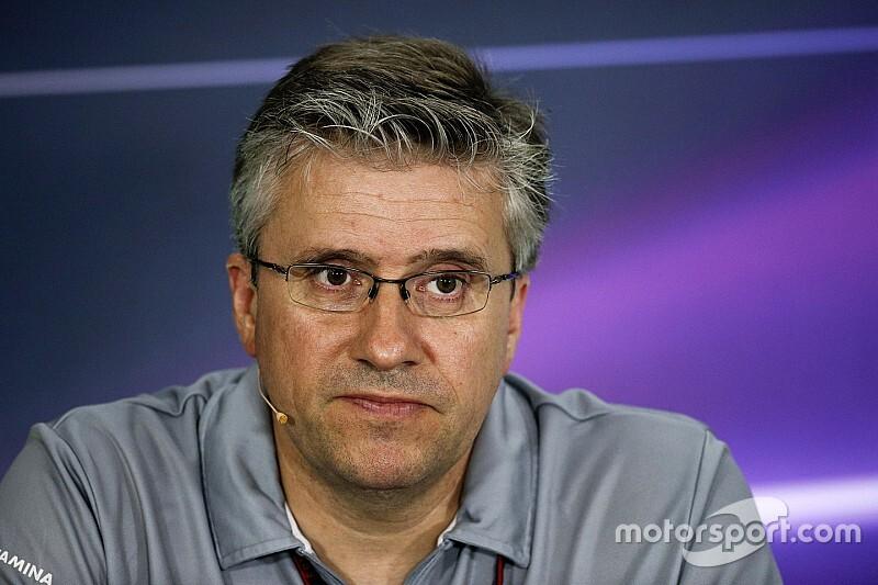 ルノー、パット・フライのテクニカルディレクター就任を発表。浮上の希望となるか?
