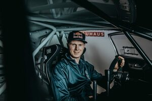 世界ラリークロス:2017、18年の2連覇王者ヨハン・クリストファーソンがシリーズ復帰へ