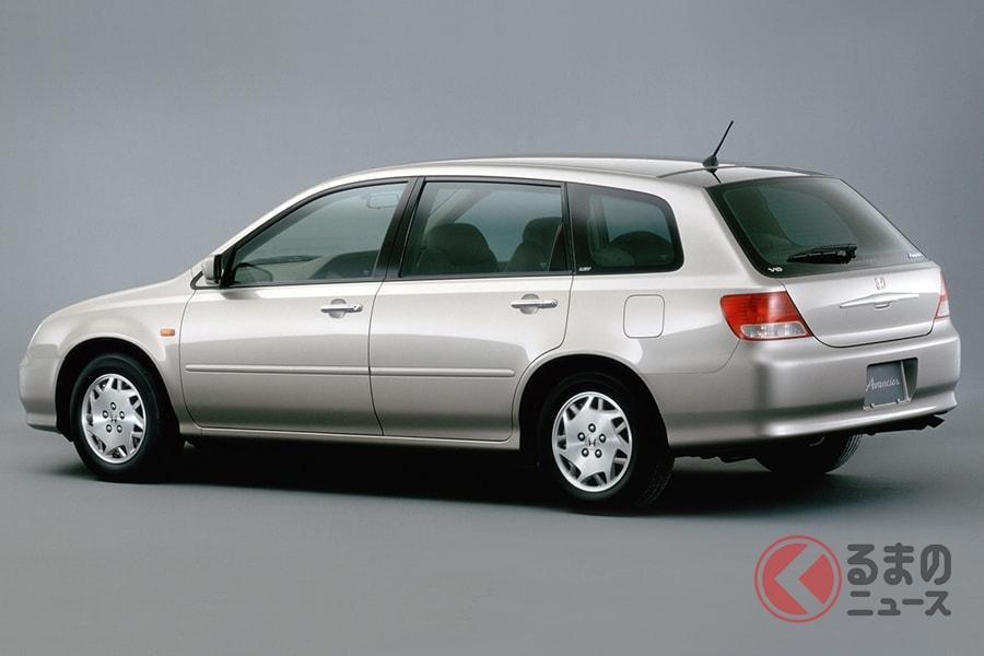 巨大すぎるSUVなぜ国内販売した!? 一代限りで消えたホンダの迷車5選