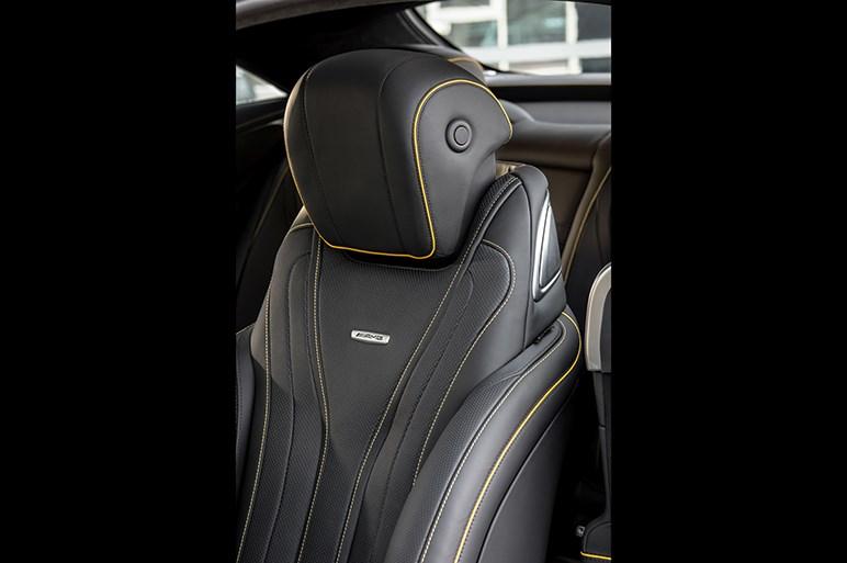 新型メルセデス・ベンツ Sクラスクーペ/カブリオレ 高性能なAMGモデルも発表