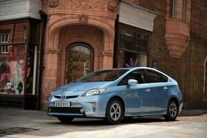 イギリスの保険サービス会社が車名別の事故率を調査、トップはプリウスだった