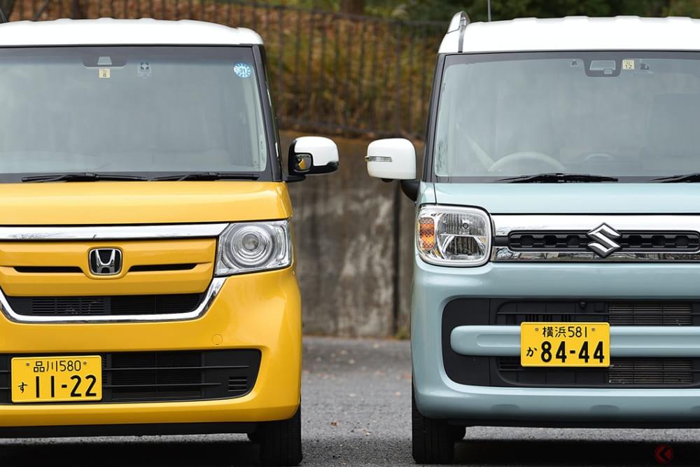なぜ激売れ? 誕生70年の「軽自動車」 日本に根付く専用規格が誕生した理由