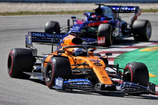 ポイント獲得のカギは「スムーズに週末を過ごすこと」。マクラーレンF1、予選重視のモナコで入賞なるか
