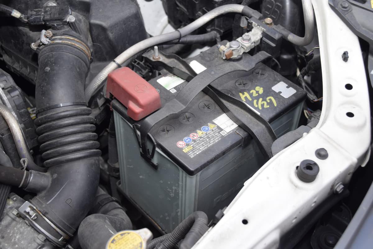 クルマのエンジンが始動しない! そんな時にチェックすべき5つのポイント