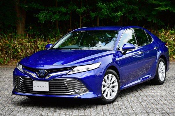 【命綱の市場でトヨタと明暗??】ホンダ 米国で売れている車 ベスト5&不振の真相