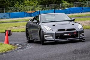 【試乗】第二世代GT-Rをリファインする 2019ワークスチューニンググループ合同試乗会-NISMO編-