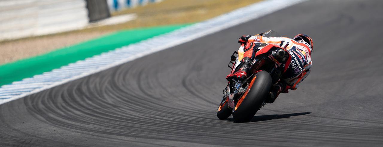 <MotoGP> 最終戦で衝撃発表!~さよならホルヘ・ロレンソ 現役引退を発表