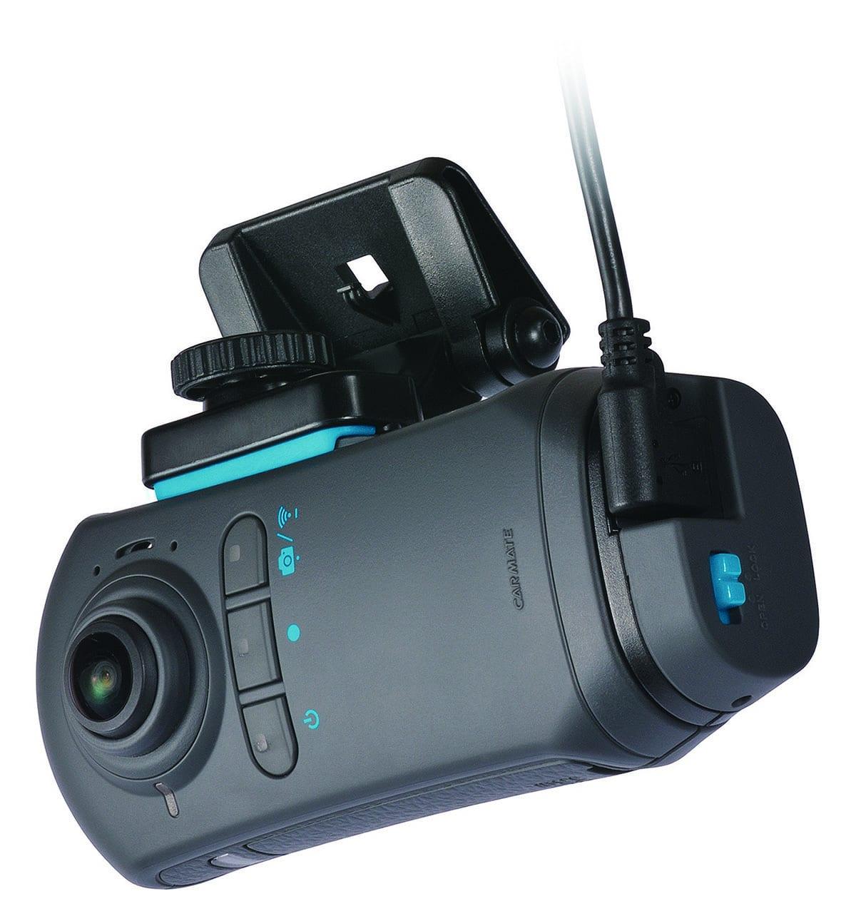 車内も録りたい人にお薦め! !【いま買うべきドラレコまとめ】360度カメラモデル編