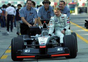 マクラーレン・メルセデスの復活を元王者のハッキネンが喜ぶ「F1全体にとっても重要なこと」