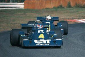 サウンド・オブ・エンジンの詳細続々! タミヤの『ティレルP34』来場決定で6輪F1が2台同時に鈴鹿へ