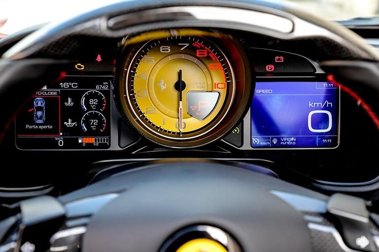フェラーリ ポルトフィーノは先代カリフォルニアTと別モノに進化していた