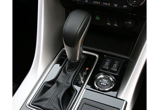 「日産キックスと同クラス車を比べてみよう」4輪駆動力制御搭載。三菱エクリプスクロスのソリッドな走り、そのこだわり