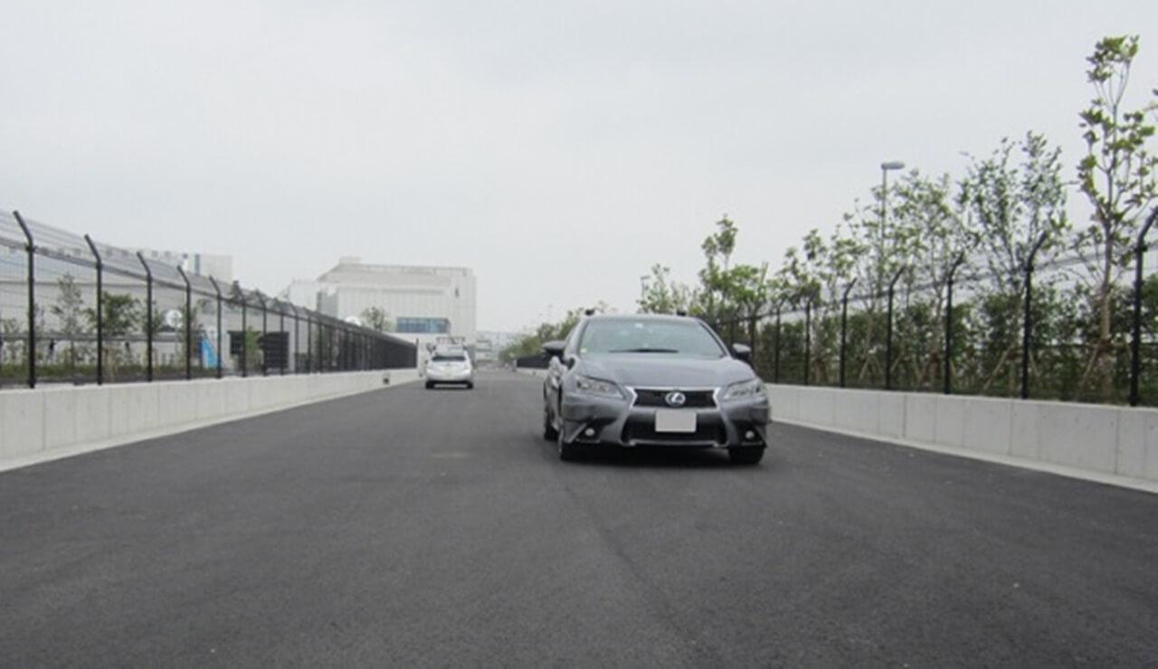 都内に自動運転の開発拠点! デンソーが羽田に「Global R&D Tokyo,Haneda」を開設