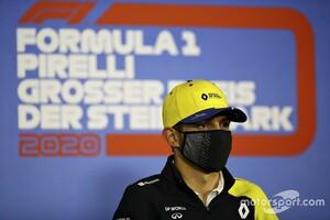 来季ルノーからF1復帰のアロンソは相当やる気?「カムバックを待ちきれない様子だった」とオコン