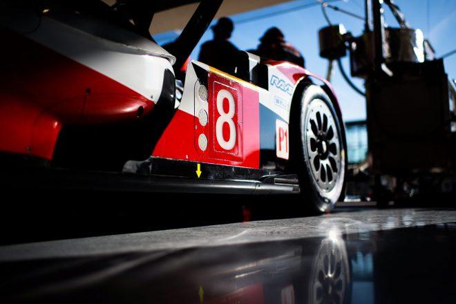 WEC:トヨタ、ル・マンに向け34時間テストを敢行。レベリオンやバイコレスらもポール・リカールで走行