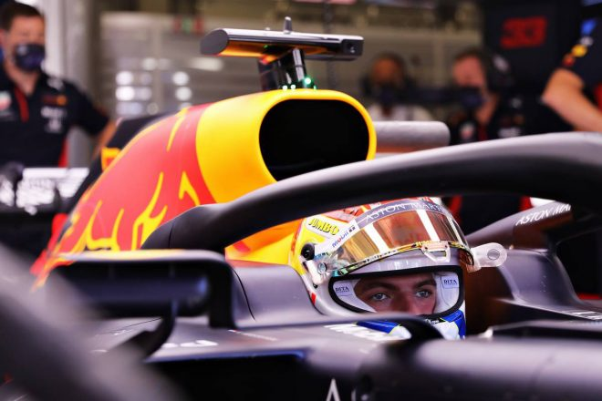 F1シュタイアーマルクGP FP2:メルセデス勢を抑え、フェルスタッペンがトップタイムで初日を締めくくる