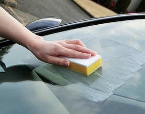 洗車のすべて!【第10弾】コレで視界もバッチリ良好! クリアな窓で安全運転を心掛けよう!